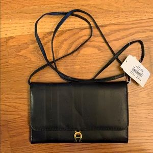Etienne Aigner Crossbody- New With Tags